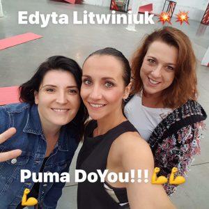 Puma Do You